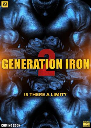 Rent Generation Iron 2 Online DVD Rental