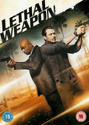 Rent Lethal Weapon: Series 2 Online DVD Rental