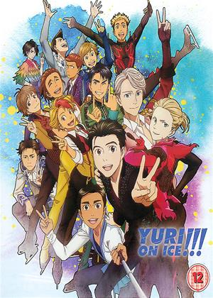 Yuri!!! on Ice: Series Online DVD Rental