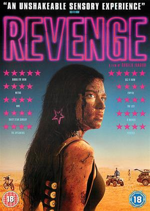 Rent Revenge Online DVD & Blu-ray Rental