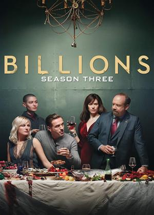 Rent Billions: Series 3 Online DVD Rental