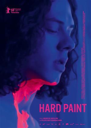 Rent Hard Paint (aka Tinta Bruta) Online DVD Rental