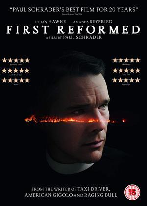 Rent First Reformed Online DVD Rental
