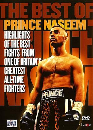 Rent Naseem Hamed: Best Of Online DVD & Blu-ray Rental