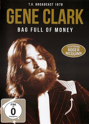 Rent Gene Clark: Bag Full of Money Online DVD Rental