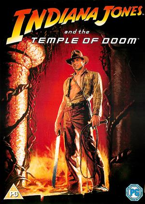 Indiana Jones and the Temple of Doom Online DVD Rental