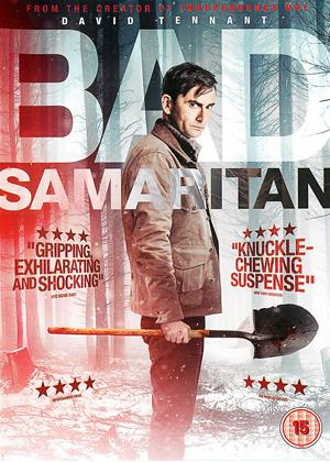 Rent Bad Samaritan Online DVD & Blu-ray Rental