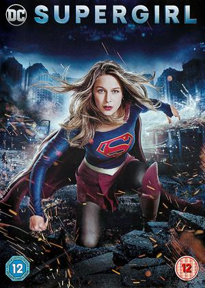 Rent Supergirl: Series 3 Online DVD Rental