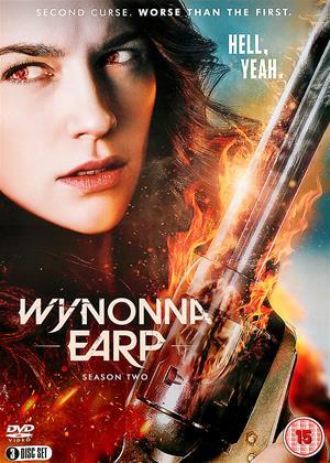Wynonna Earp: Series 2 Online DVD Rental