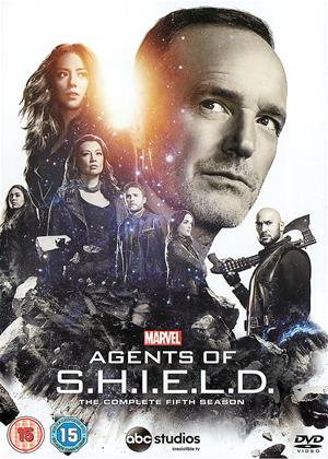 Rent Agents of S.H.I.E.L.D.: Series 5 (aka Marvel's Agents of S.H.I.E.L.D.: Series 5) Online DVD & Blu-ray Rental