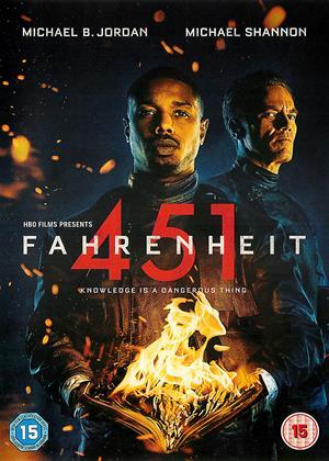 Rent Fahrenheit 451 Online DVD & Blu-ray Rental
