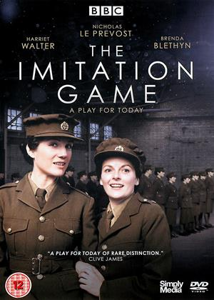 Rent The Imitation Game (aka Play for Today: The Imitation Game) Online DVD Rental