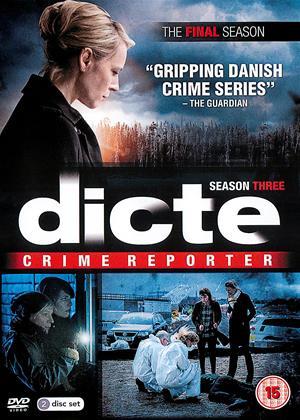 Rent Dicte: Crime Reporter: Series 3 (aka Dicte) Online DVD & Blu-ray Rental