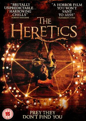 Rent The Heretics Online DVD Rental