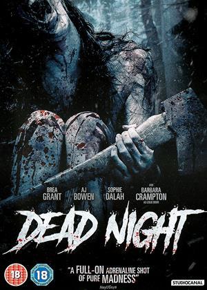 Rent Dead Night Online DVD & Blu-ray Rental