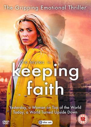 Rent Keeping Faith: Series 1 Online DVD & Blu-ray Rental