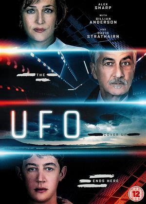 Rent UFO Online DVD & Blu-ray Rental