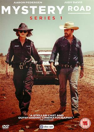 Rent Mystery Road: Series 1 Online DVD & Blu-ray Rental