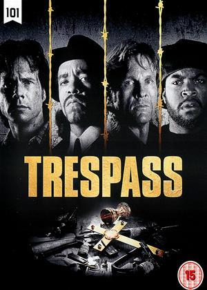 Rent Trespass (aka The Looters) Online DVD & Blu-ray Rental
