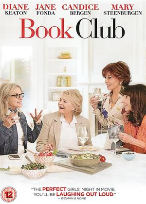 Book Club Online DVD Rental