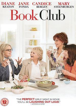Rent Book Club Online DVD & Blu-ray Rental