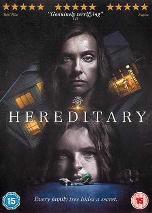 Hereditary Online DVD Rental