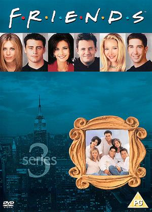 Rent Friends: Series 3 Online DVD & Blu-ray Rental