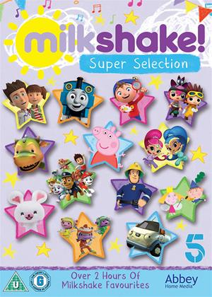 Rent Milkshake!: Super Selection Online DVD & Blu-ray Rental