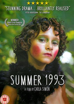 Rent Summer 1993 (aka Estiu 1993) Online DVD Rental