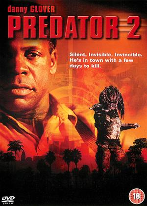 Rent Predator 2 Online DVD & Blu-ray Rental