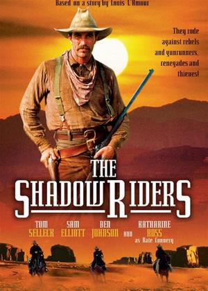 Rent The Shadow Riders Online DVD & Blu-ray Rental