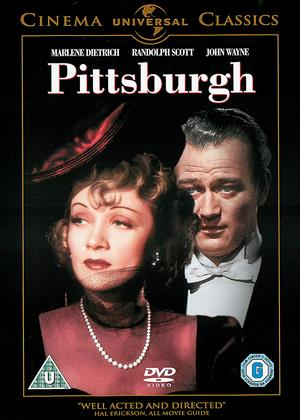 Rent Pittsburgh Online DVD & Blu-ray Rental