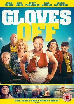 Rent Gloves Off Online DVD & Blu-ray Rental