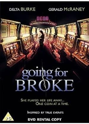 Rent Going for Broke Online DVD Rental