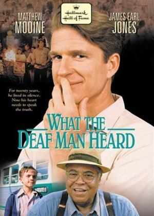 Rent What the Deaf Man Heard Online DVD & Blu-ray Rental