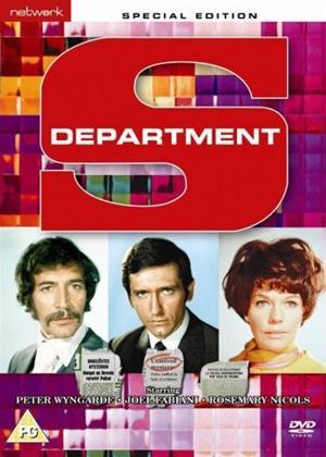 Rent Department S: Series Online DVD Rental