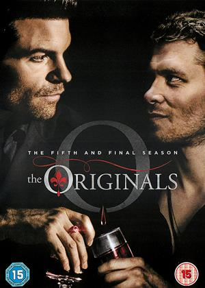Rent The Originals: Series 5 Online DVD Rental