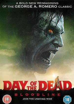 Rent Day of the Dead: Bloodline Online DVD Rental