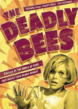 Rent The Deadly Bees Online DVD Rental