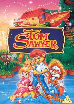Rent Tom Sawyer Online DVD & Blu-ray Rental