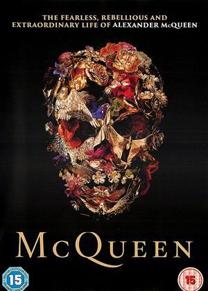 Rent McQueen Online DVD & Blu-ray Rental