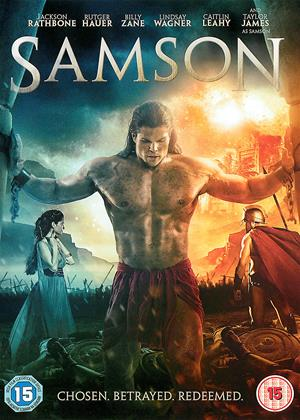 Rent Samson Online DVD & Blu-ray Rental