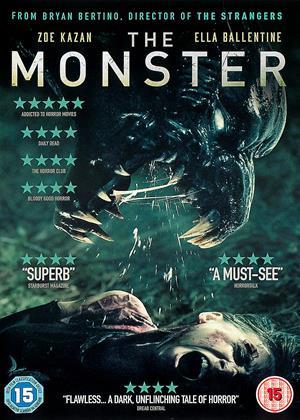 Rent The Monster Online DVD & Blu-ray Rental