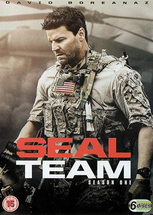 Seal Team: Series 1 Online DVD Rental