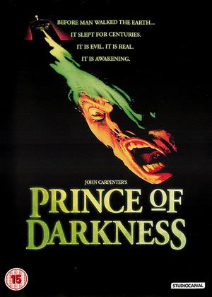 Rent Prince of Darkness Online DVD & Blu-ray Rental