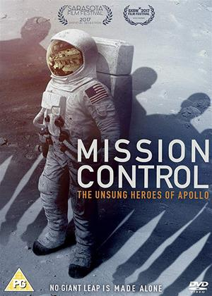Rent Mission Control (aka Mission Control: The Unsung Heroes of Apollo) Online DVD Rental