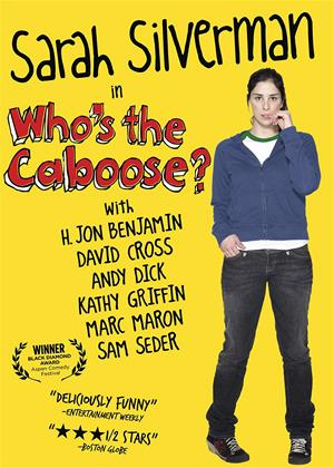 Rent Who's the Caboose? Online DVD & Blu-ray Rental