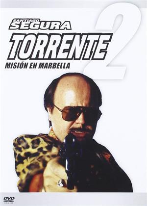 Rent Torrente 2: Mission in Marbella (aka Torrente 2: Misión en Marbella) Online DVD & Blu-ray Rental