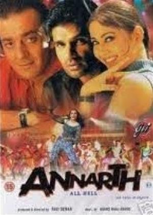Rent Annarth Online DVD & Blu-ray Rental