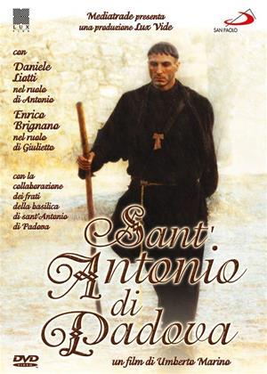 Rent Sant'Antonio di Padova (aka Saint Anthony: The Miracle Worker of Padua) Online DVD & Blu-ray Rental